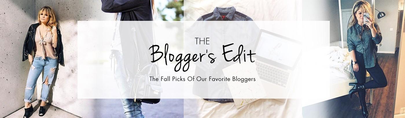 Blogger Favorites