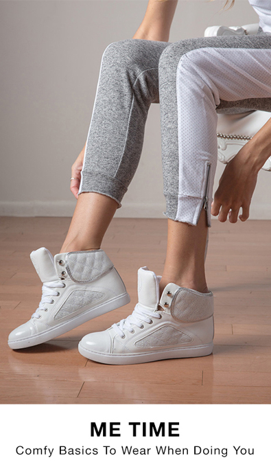 Comfy Women Athleisure Wear For Spring