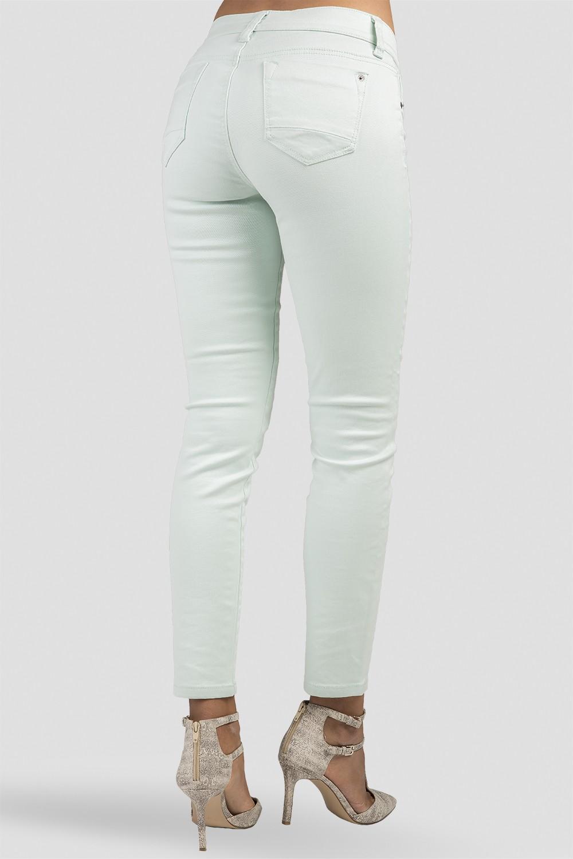 Mint Denim Skinny Jeans